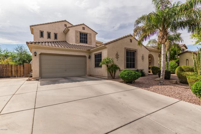 5880 S Joslyn Lane, Gilbert, AZ 85298 (MLS #5810598) :: The Garcia Group