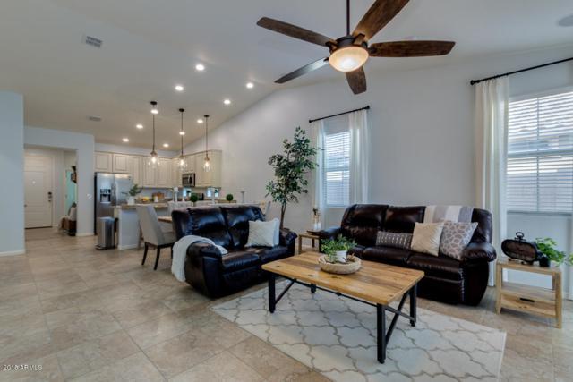 3261 S Santa Rita Way, Chandler, AZ 85286 (MLS #5810620) :: Keller Williams Realty Phoenix