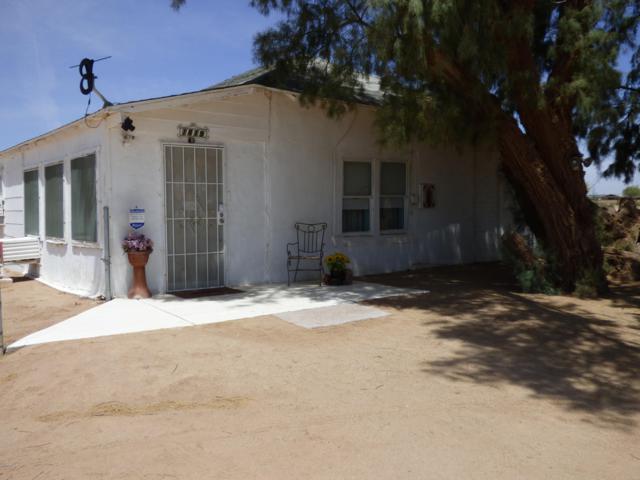 1819 N Overfield Road, Casa Grande, AZ 85194 (MLS #5810629) :: Riddle Realty Group - Keller Williams Arizona Realty