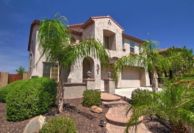 27420 N 53rd Drive, Phoenix, AZ 85083 (MLS #5810631) :: The Jesse Herfel Real Estate Group