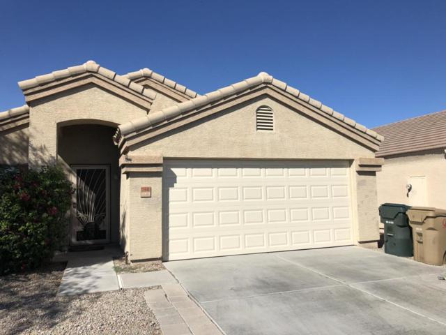 15948 W Winslow Avenue, Goodyear, AZ 85338 (MLS #5810635) :: The Garcia Group @ My Home Group