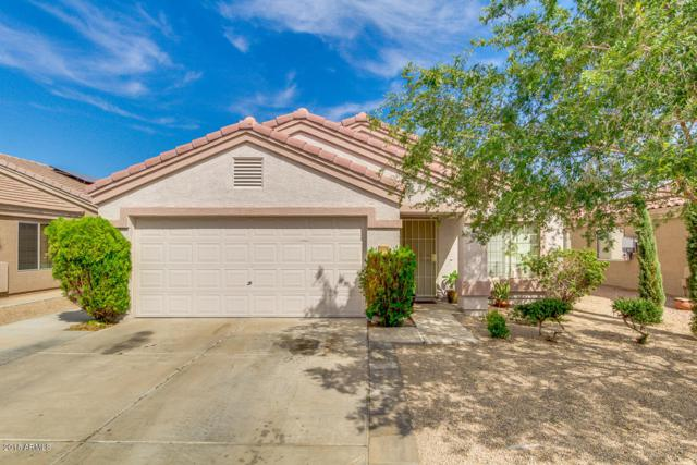 12726 W Via Camille, El Mirage, AZ 85335 (MLS #5810732) :: Gilbert Arizona Realty