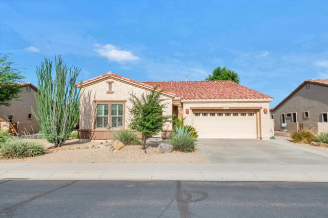 5324 S Ranger Trail, Gilbert, AZ 85298 (MLS #5810758) :: The Garcia Group @ My Home Group