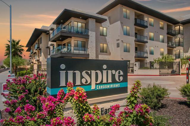 7300 E Earll Drive #3010, Scottsdale, AZ 85251 (MLS #5810759) :: The Garcia Group @ My Home Group