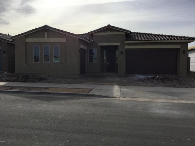 22921 E Desert Spoon Drive, Queen Creek, AZ 85142 (MLS #5810789) :: Conway Real Estate