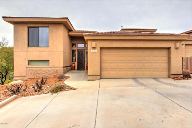 16321 E Links Drive, Fountain Hills, AZ 85268 (MLS #5810850) :: Arizona 1 Real Estate Team