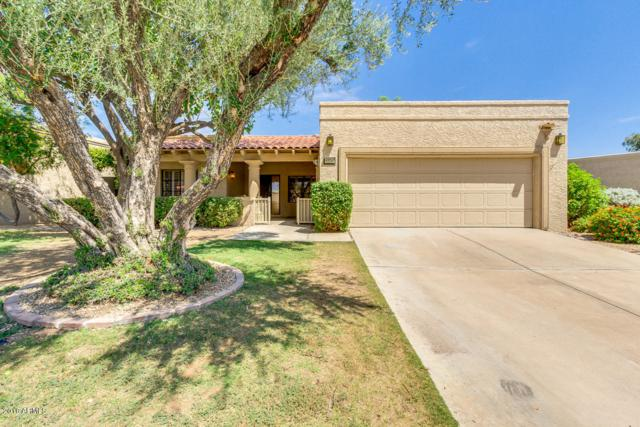 8537 N 84th Street, Scottsdale, AZ 85258 (MLS #5810869) :: Conway Real Estate