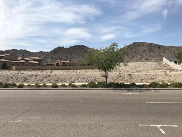 3073 N Heritage Street, Buckeye, AZ 85396 (MLS #5811135) :: CC & Co. Real Estate Team
