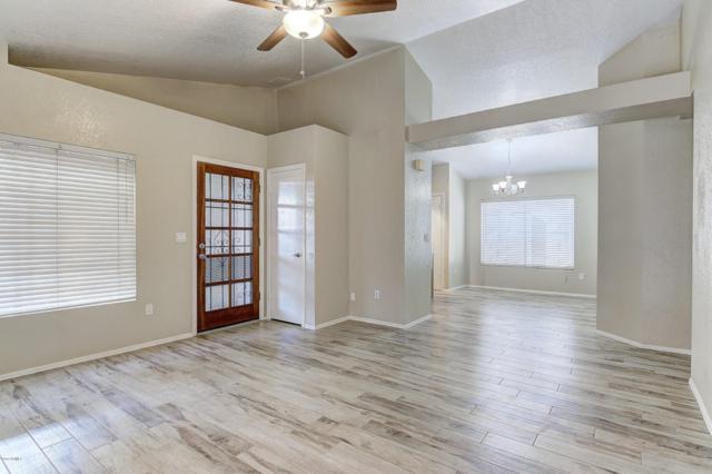 18205 N 18TH Place, Phoenix, AZ 85022 (MLS #5811147) :: The Jesse Herfel Real Estate Group