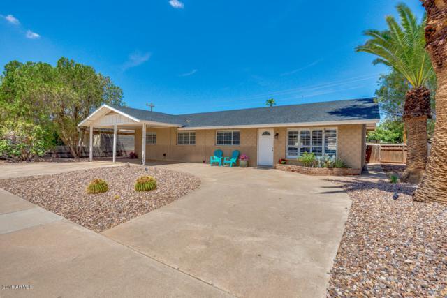 8214 E Indianola Avenue, Scottsdale, AZ 85251 (MLS #5811168) :: The Garcia Group