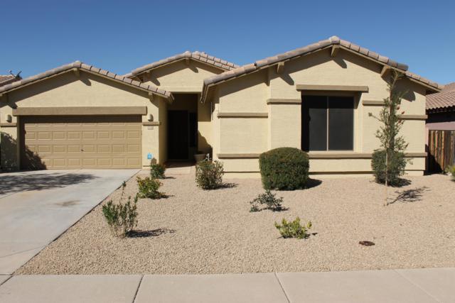 18438 W Capistrano Avenue, Goodyear, AZ 85338 (MLS #5811187) :: CC & Co. Real Estate Team