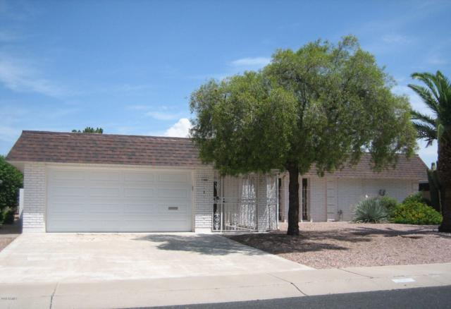 11006 W Waikiki Drive, Sun City, AZ 85351 (MLS #5811197) :: The Garcia Group