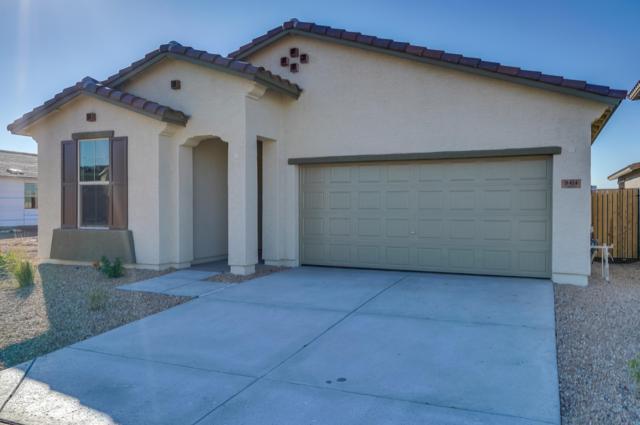 8414 S 40TH Glen, Laveen, AZ 85339 (MLS #5811380) :: Arizona 1 Real Estate Team