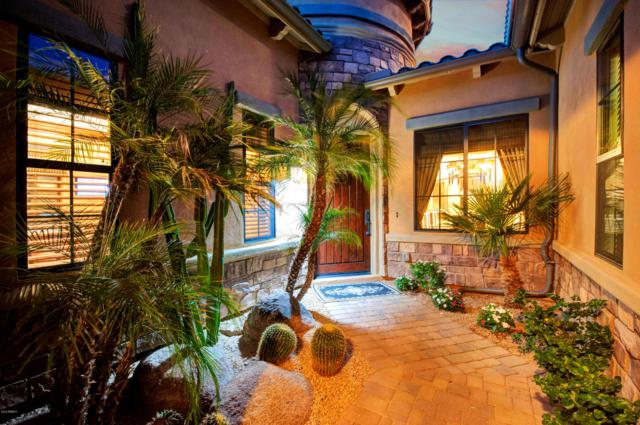 17679 N 98TH Way, Scottsdale, AZ 85255 (MLS #5811397) :: CC & Co. Real Estate Team