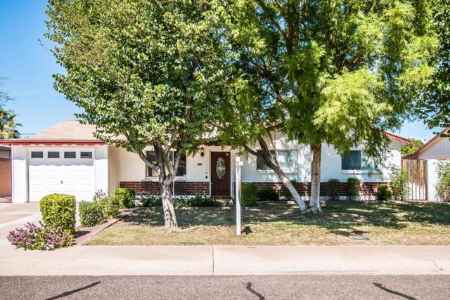 6650 E Moreland Street, Scottsdale, AZ 85257 (MLS #5811432) :: The Garcia Group @ My Home Group