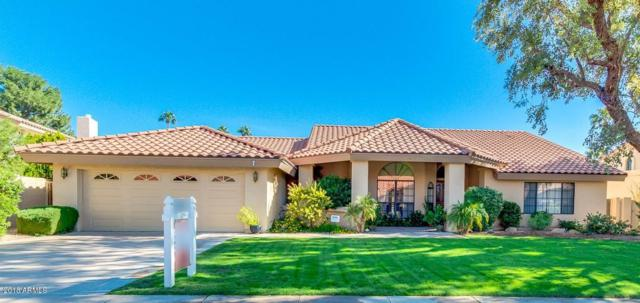 9835 N 85TH Street, Scottsdale, AZ 85258 (MLS #5811479) :: Conway Real Estate