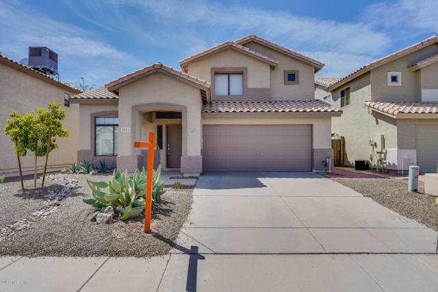 2021 E Patrick Lane, Phoenix, AZ 85024 (MLS #5811517) :: Lifestyle Partners Team