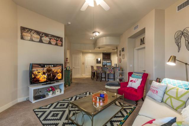 945 E Playa Del Norte Drive #2022, Tempe, AZ 85281 (MLS #5811540) :: Brett Tanner Home Selling Team