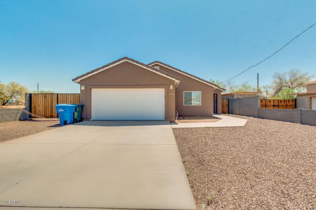 2631 E Southgate Avenue, Phoenix, AZ 85040 (MLS #5811551) :: The Jesse Herfel Real Estate Group