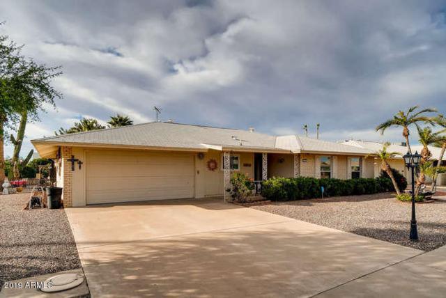 14230 N Sarabande Way, Sun City, AZ 85351 (MLS #5811560) :: Devor Real Estate Associates
