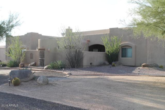 6340 E Cascalote Drive, Cave Creek, AZ 85331 (MLS #5811574) :: Gilbert Arizona Realty