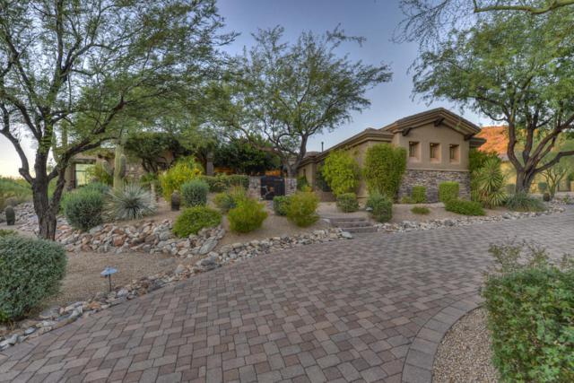 12922 E Cibola Road, Scottsdale, AZ 85259 (MLS #5811599) :: Brett Tanner Home Selling Team