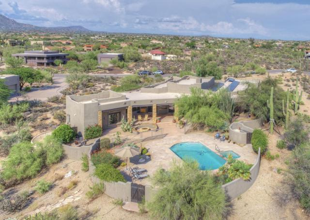 36400 N Placid Place, Carefree, AZ 85377 (MLS #5811695) :: Lifestyle Partners Team