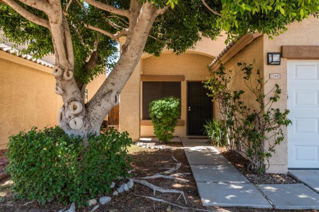 22442 N 21ST Street, Phoenix, AZ 85024 (MLS #5811832) :: The Garcia Group @ My Home Group