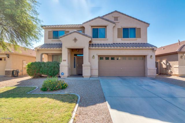 29378 N Gold Lane, San Tan Valley, AZ 85143 (MLS #5811854) :: Keller Williams Realty Phoenix