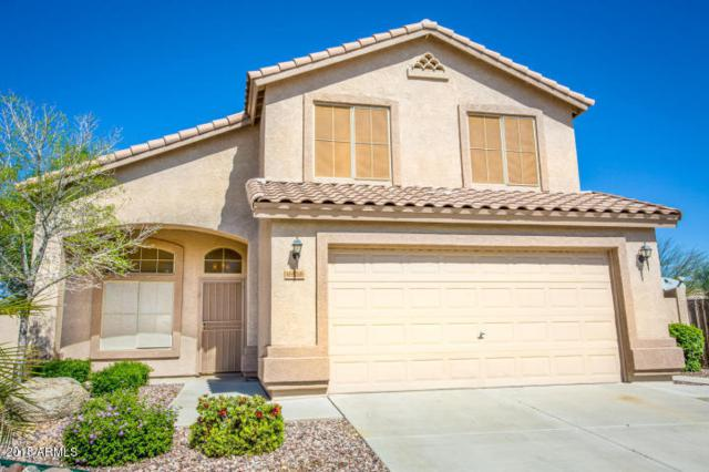 16916 N 69TH Lane, Peoria, AZ 85382 (MLS #5811892) :: The Everest Team at My Home Group