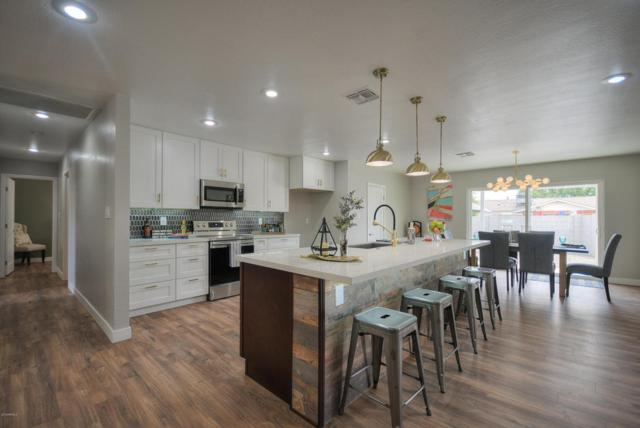 8517 E Pinchot Avenue, Scottsdale, AZ 85251 (MLS #5811913) :: Occasio Realty