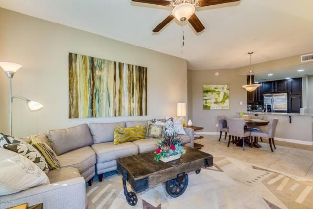 5350 E Deer Valley Drive #4265, Phoenix, AZ 85054 (MLS #5811977) :: The Laughton Team