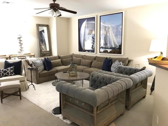 15221 N Clubgate Drive #2025, Scottsdale, AZ 85254 (MLS #5812059) :: The Daniel Montez Real Estate Group