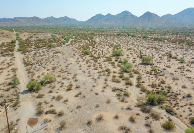 0 Bell Road, Queen Creek, AZ 85142 (MLS #5812137) :: Revelation Real Estate
