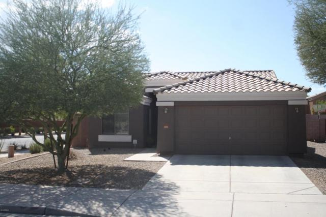 1842 S 106TH Avenue, Tolleson, AZ 85353 (MLS #5812415) :: The Everest Team at My Home Group