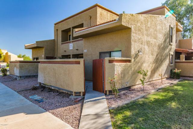850 S River Drive #1098, Tempe, AZ 85281 (MLS #5812506) :: Arizona 1 Real Estate Team