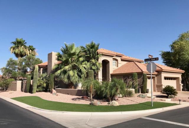 25025 S Angora Court, Sun Lakes, AZ 85248 (MLS #5812644) :: The Garcia Group @ My Home Group
