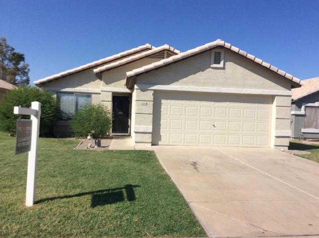 15964 W Smokey Drive, Surprise, AZ 85374 (MLS #5812758) :: Occasio Realty
