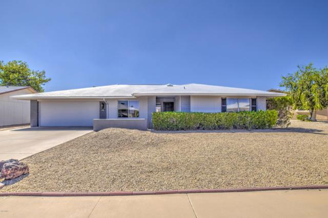 18222 N Willowbrook Drive, Sun City, AZ 85373 (MLS #5812761) :: The Garcia Group