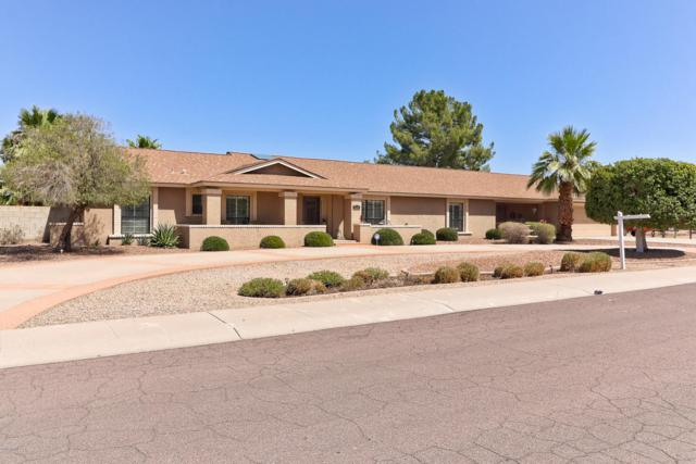 6316 W Corrine Drive, Glendale, AZ 85304 (MLS #5812778) :: Keller Williams Realty Phoenix