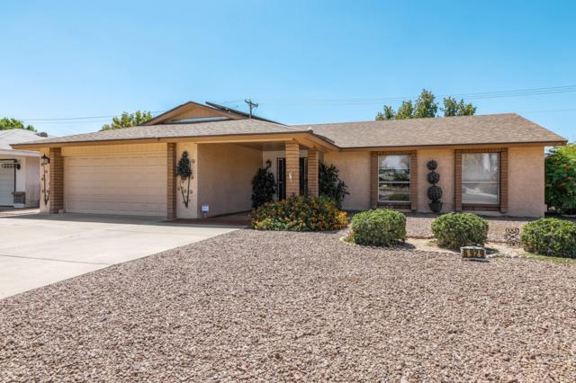 6929 E Flossmoor Avenue, Mesa, AZ 85208 (MLS #5812822) :: The W Group