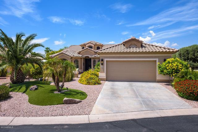 15766 W La Reata Avenue, Goodyear, AZ 85395 (MLS #5812878) :: Arizona 1 Real Estate Team