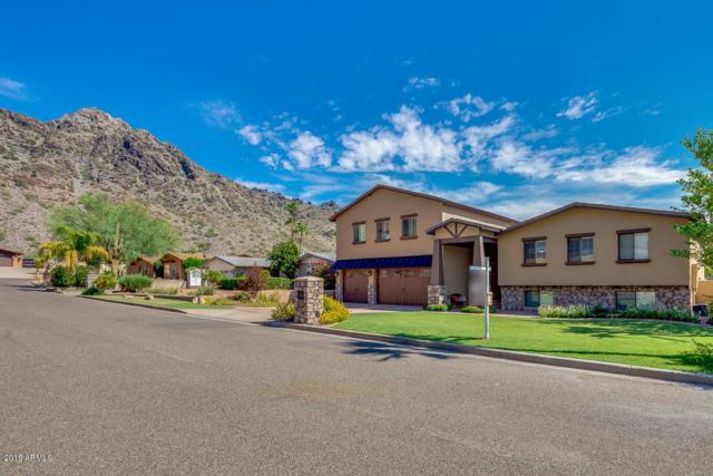 2229 E Belmont Avenue, Phoenix, AZ 85020 (MLS #5812893) :: The Garcia Group