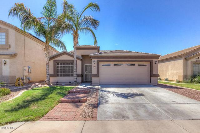 2225 W Silver Creek Lane, Queen Creek, AZ 85142 (MLS #5812894) :: The Everest Team at My Home Group