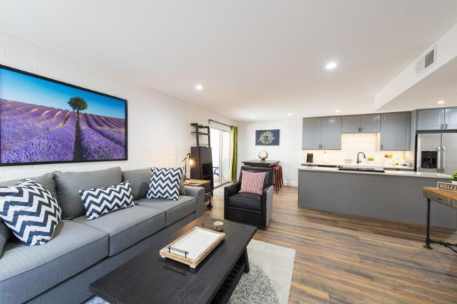 7319 E Northland Drive #1, Scottsdale, AZ 85251 (MLS #5812965) :: The Jesse Herfel Real Estate Group