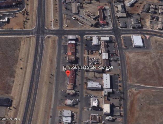 8556 E State Route 69 Highway E, Prescott Valley, AZ 86314 (MLS #5813027) :: The W Group