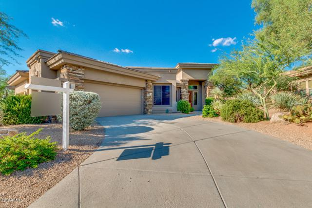 7316 E Crimson Sky Trail, Scottsdale, AZ 85266 (MLS #5813160) :: Desert Home Premier