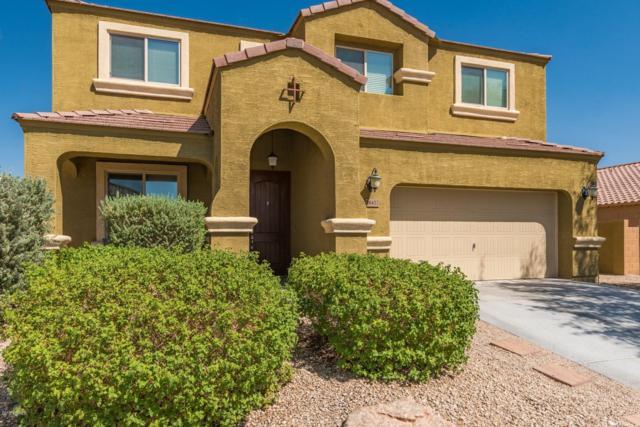 28427 N 52ND Place, Cave Creek, AZ 85331 (MLS #5813293) :: Kepple Real Estate Group