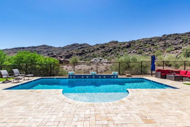 8605 S 30TH Street, Phoenix, AZ 85042 (MLS #5813294) :: Keller Williams Realty Phoenix