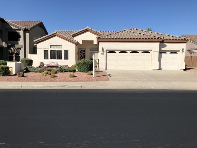 2210 S Duval, Mesa, AZ 85209 (MLS #5813346) :: The Garcia Group @ My Home Group